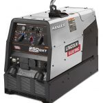 Lincoln Ranger 250 GXT Engine Drive Welder