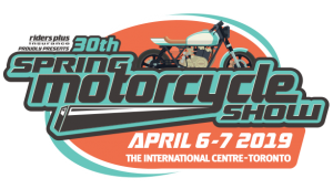 Spring Motor Cycle Show